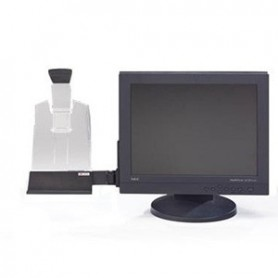 3M DH 440MB  Monitor Mount Document Holder