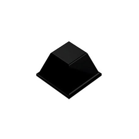 3M BUMPONS SJ5018 BLACK