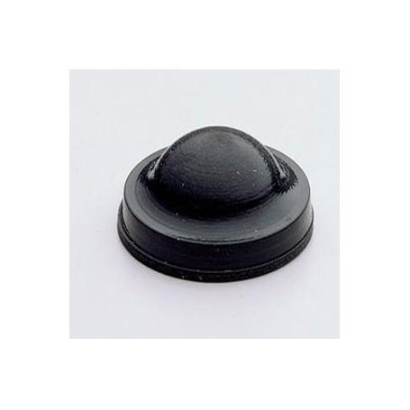 3M BUMPONS SJ6125 BLACK