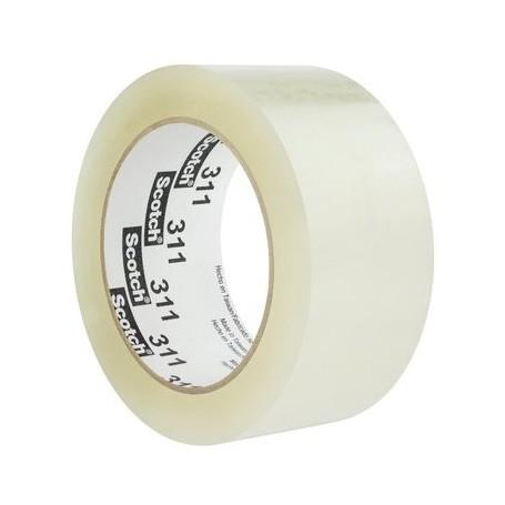 3M Box Sealing Tape 311