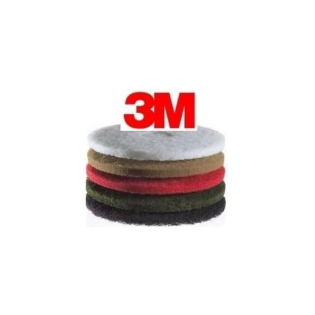 3m Scrubing Pad 5100