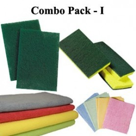 Cleaning Products Combo pack - I