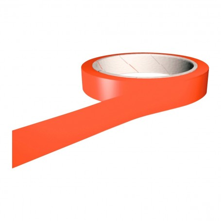 Floor Marking Tape-Red