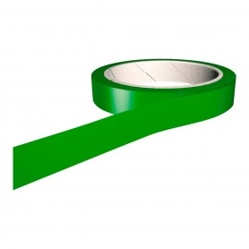 Floor Marking Tape-Green