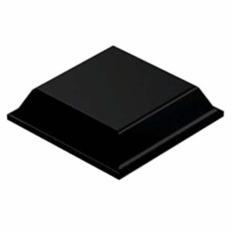 SJ 5008 Black Bumpons