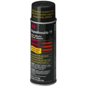 3M Spray 75 Adhesive