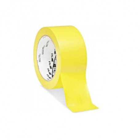 3M Floor Marking Tapes Yellow 764