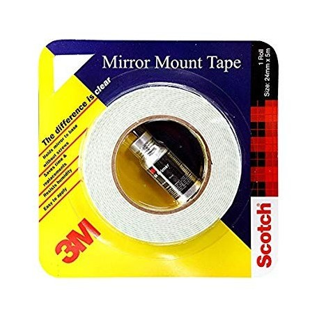 Carpenters Mirror Tape