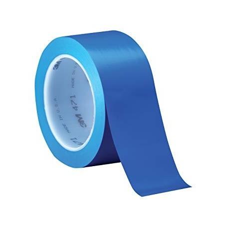 3M 471 2inch Lane Marking Tape