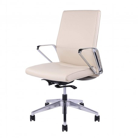 Roll over image to zoom in Sunon Hero High Back Executive Chair Office Ergonomic Chair with 4-Position Seat Locking (Be
