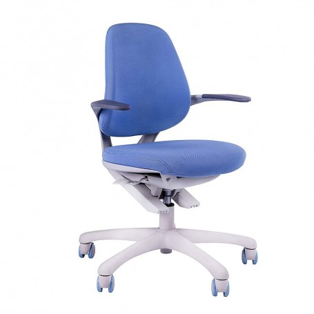Sunon Kids Study Desk Chair Height Adjustable Swivel Seat For Home