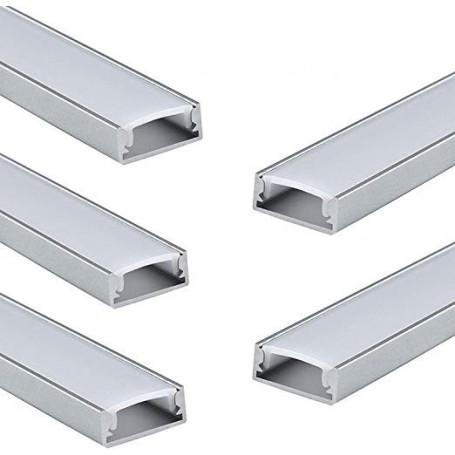 AluminiumProfile 52mm X 10 Inch