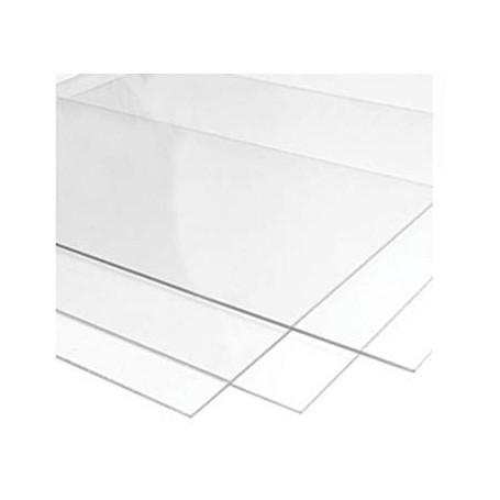 5MM Clear Acrylic  Sheet  4 X 8