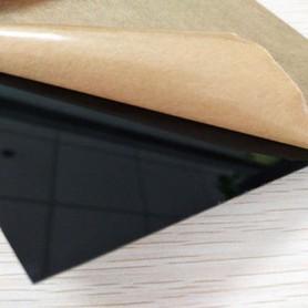 Acrylic Sheet 8mm Black 4 ft x 8 ft