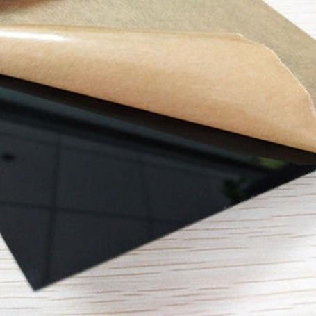 Acrylic Sheet 8mm Black 4 feet x 8 feet