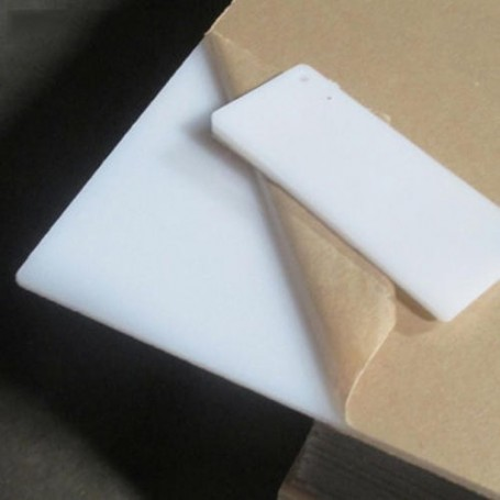 Acrylic Sheet 5MM Milky White  4 X 8