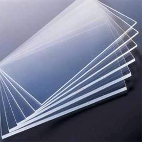 Acrylic 5mm Clear Acrylic  4 ft X 8 ft