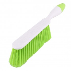 Bristle Cleaning Brush for Carpet, Car Seat, Curtains, Mats and Household Upholstery
