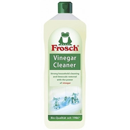 Frosch Vinegar Cleaner - 1 l (Vinegar)