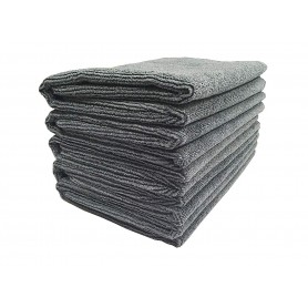 Microfiber Cleaning Cloths, 5pcs 40x60cms