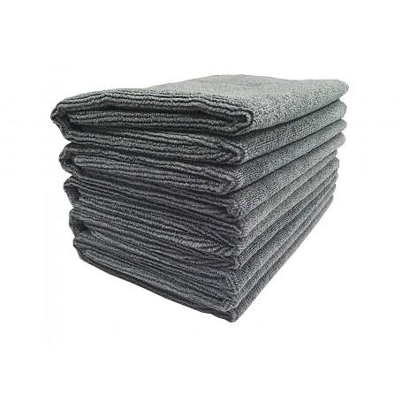 Microfiber Cleaning Cloths, 5pcs 40x60cms