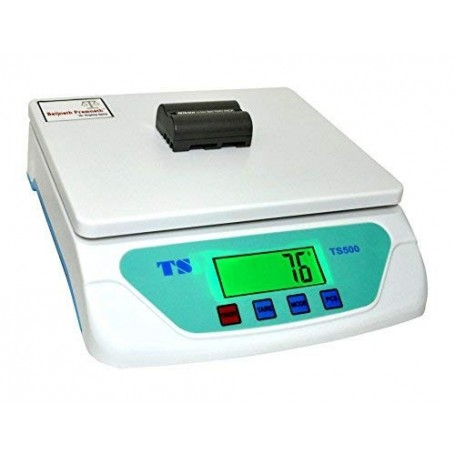 Digital Multi-Purpose balance, Parcel Weight Measuring machine Weighing Scale with Direct Power Adpater