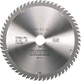 Dewalt DW03210-IN Saw Blade 254mm 80T Aluminum