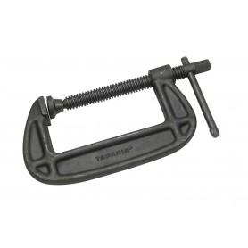 Steel C-Clamp (Grey)