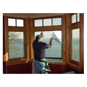 3M Night Vision window films