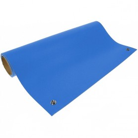 8294 Floor Mat Runner (Blue)