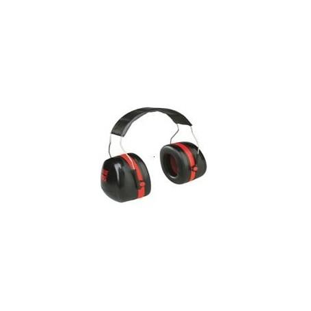 3M Twin Cup Headband H 10A