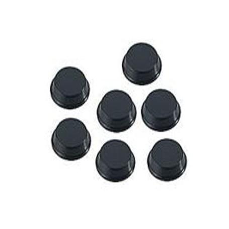 3M™ Bumpon SJ5012 Black