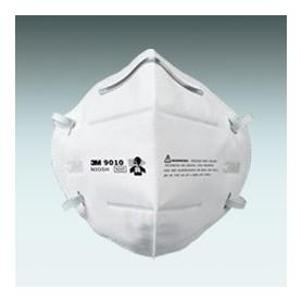 3M  9010 N95 Respirator  Pack of 5 Nos